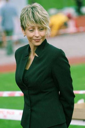 Judge Beata Petkevica - Latvia