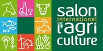 Logo Salon International de l'Agriculture