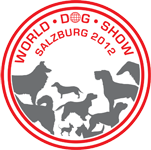 logo World Dog Show 2012