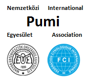 International Pumi Association logo1