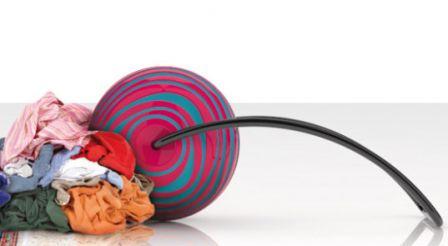 Boule de lavage Swirl